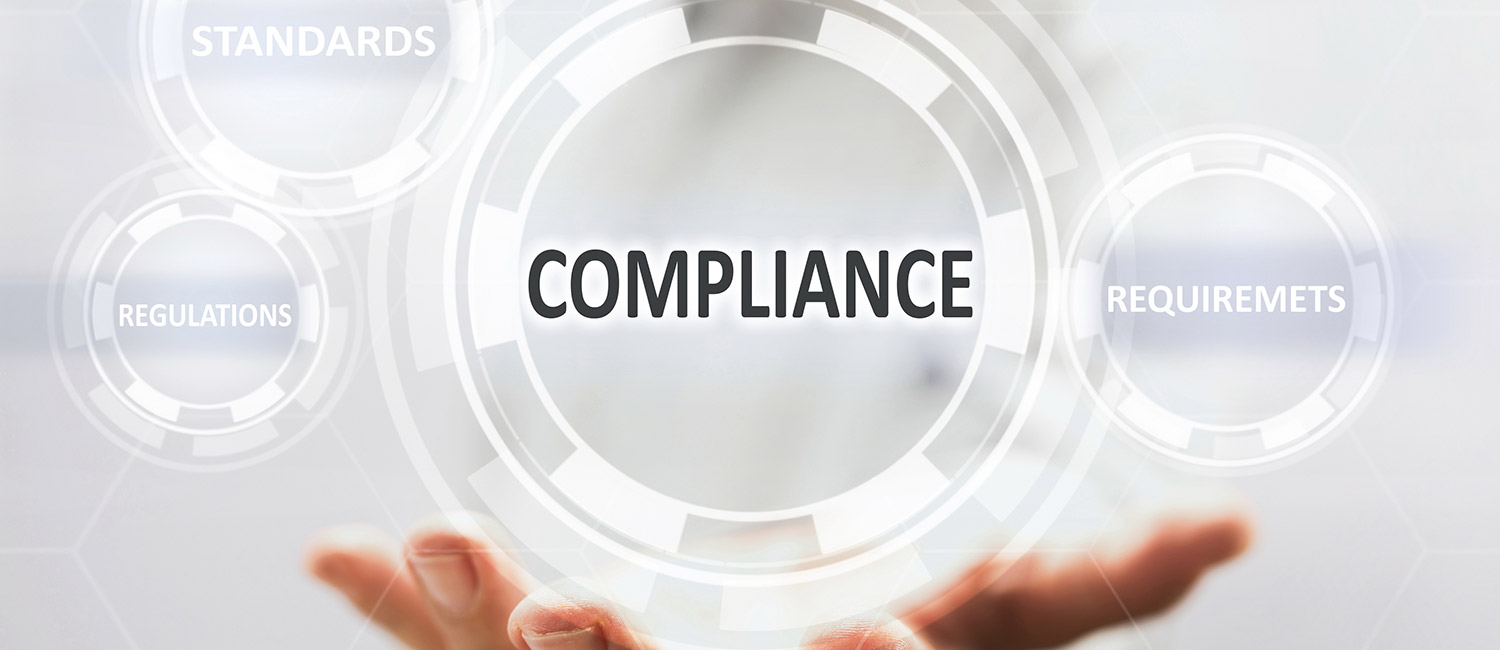 Our Compliance Record
