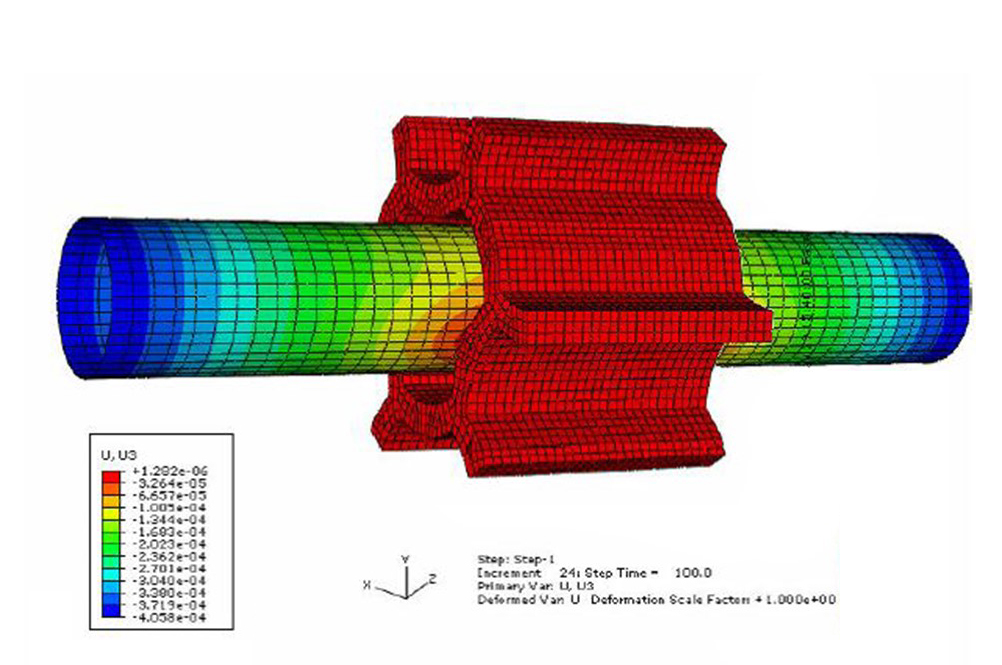 Thermal Hydraulic and Flow Induced  Vibration Engineering