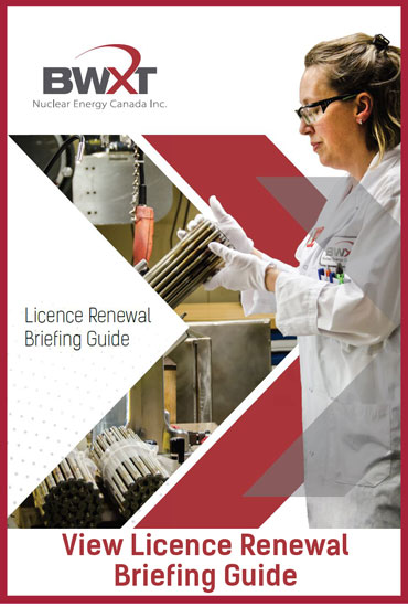 Licence Renewal Guide